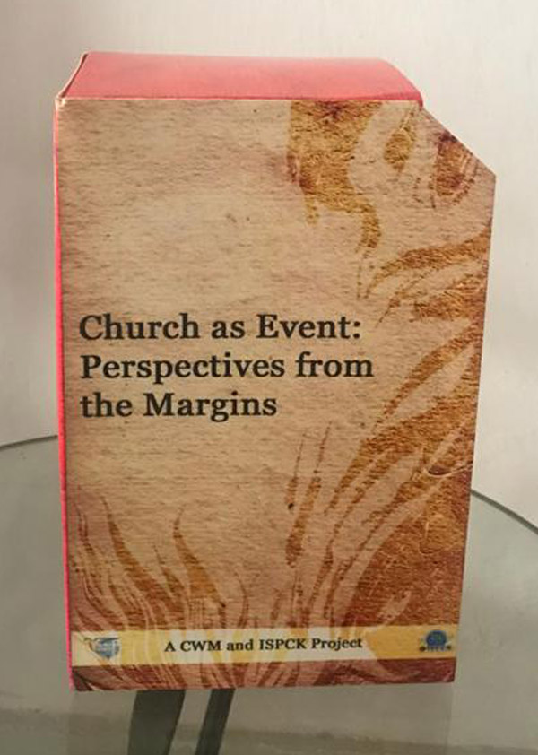 Church as Event: Perspectives from the Margins